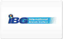 International Brands Gallery